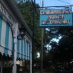commander's palace restaurant in new orleans louisiana
